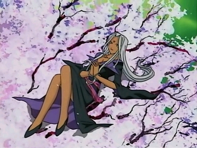 Is Urd A demon?