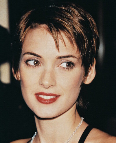 What is the name of Winona Ryder's character in Black Swan?