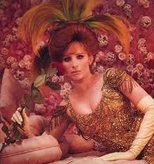 What was Barbra's name in the film Hello dolly ?