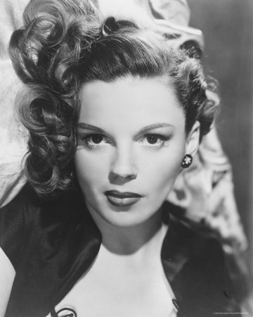 I adore Judy Garland ....what is her real name ?