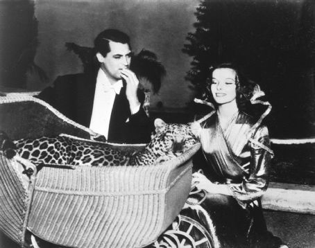 My favourite actor is Cary Grant...who is starring with Cary here ?