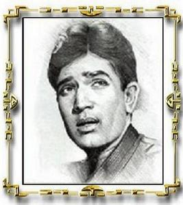 Super Star Rajesh Khanna studied in which school in Punjab?