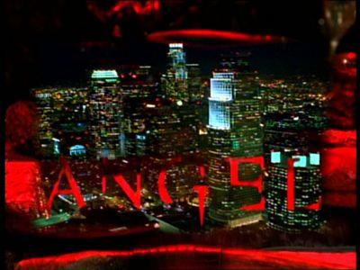 "Which ex Sunnydale resident did Angel –Jäger der Finsternis run into in the episode ""City Of""?"