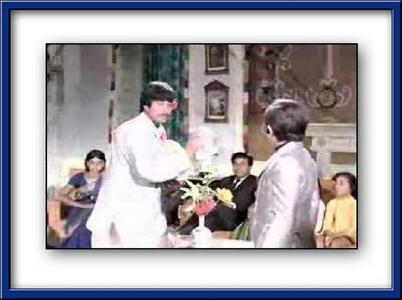 MOVIE SCENES OF SUPER bituin RAJESH KHANNA : What movie is this scene from?