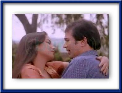 MOVIE SCENES OF SUPER তারকা RAJESH KHANNA : What movie is this scene from?