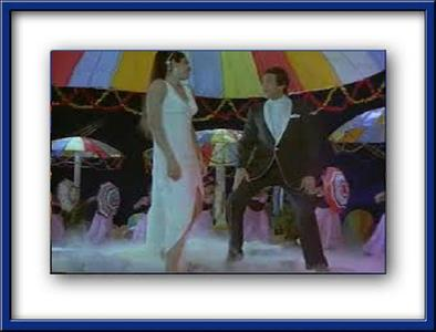MOVIE SCENES OF SUPER STAR RAJESH KHANNA : What movie is this scene from ?