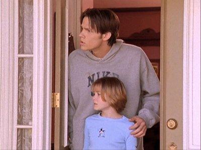 Dean's little sister is: