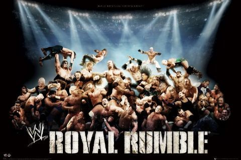 (Complete): At Royal Rumble 2010, Jericho entered the Royal Rumble match at number ...