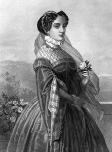 How many times had Mary Queen of Scots married?