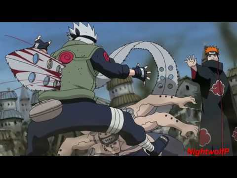 who killed kakashi hataki ?