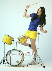 who is krystal's bestfriend??