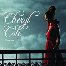 The single 'Promise This' went to number one in the UK.