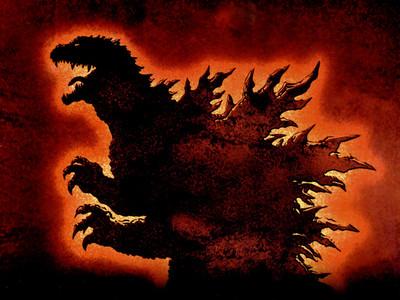 Is Godzilla 2000 Godzilla's son?