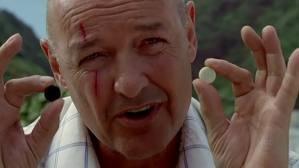 """Waht game did Locke teach Walt?"