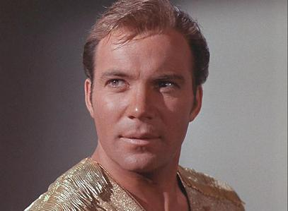 What is James Kirk marital status?