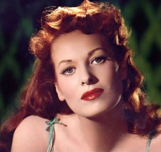 How many times was Maureen O'hara divorced?