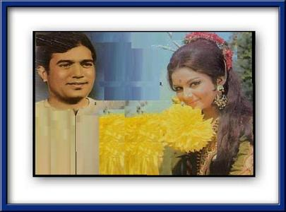 MOVIE SCENES OF SUPER bintang RAJESH KHANNA : What movie is this scene from ?