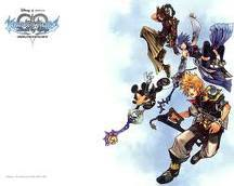 kingdom hearts birth سے طرف کی sleep:What was the consol for khbbs?