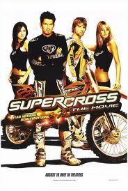 What is his characters name in Supercross!