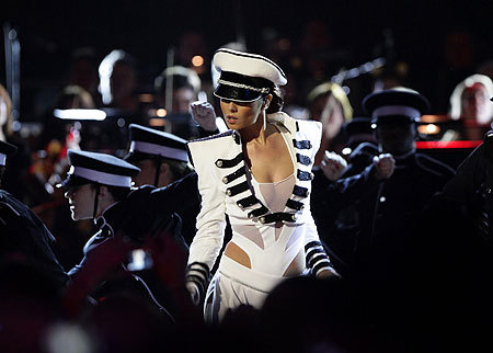 'Fight For This Love' won the award for Best British Single at the Brit Awards in 2010.
