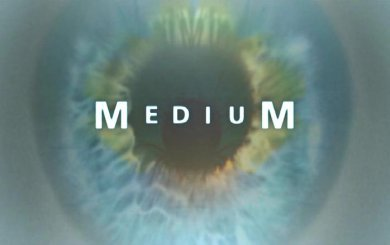 "Who created ""Medium""?"