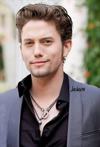 What was Jackson Rathbone name in the serial?