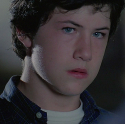 what the name of dylan on lost?