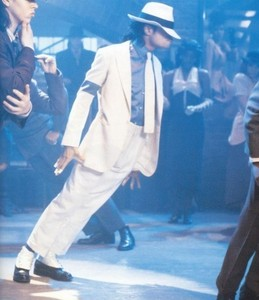 Michael was 1st planning on making Smooth criminal video in ___ style