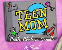 What Was The First Episode Of Teen Mom 2 Called?