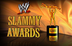 Which tag team won the Slammy Award (Tag team of the year) in 2009?