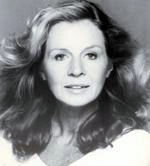 Star Trek Cast - What role did she play?