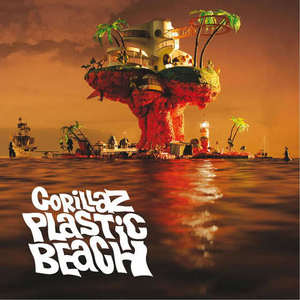What are the coordinates to Plastic Beach?