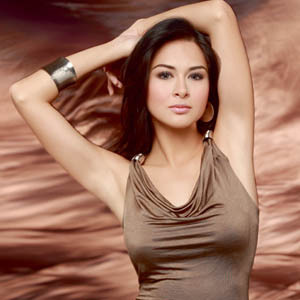 How old was Marian when she auditioned for the title role Marimar?