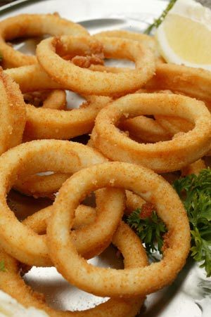Are these onion rings?
