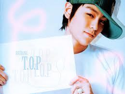 When is Big Bang meber, T.O.P's birthday?