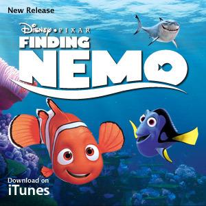 """When was Disney*Pixar's """"Finding Nemo"""" released?"""