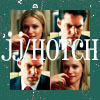 Hotch: &#34;You did exceptional work, last couple of days.&#34; JJ:__________