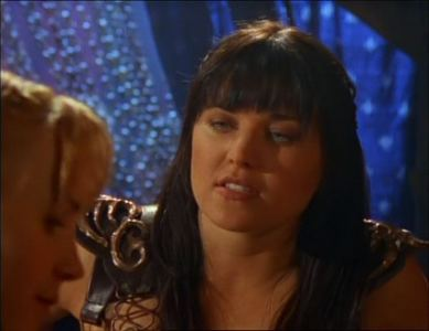 Gabrielle believes everyone will find their tree in the forest someday. What is Xena's response?