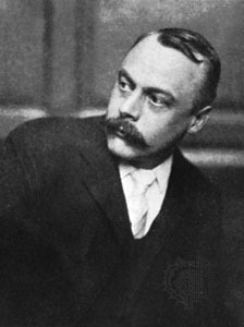 Kenneth Grahame was born in Edinburgh , Scotland , Do you know what he was famous for ?