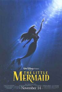 "Who voiced Ariel in ""The Little Mermaid""?"