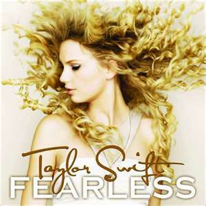 How many songs are on her album fearless?