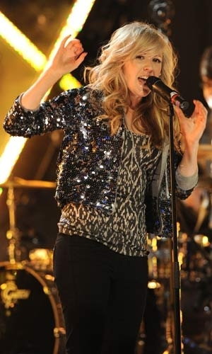 Ellie's nominated for the Brit Awards 2011?