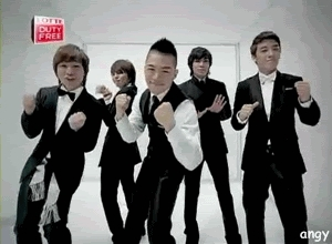 Big Bang does have various songs in English. Which song is NOT sung in English?
