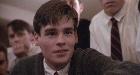 "In ""Dead Poet Society"" Neil Perry wants to become ?"