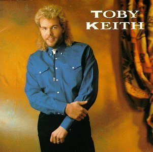 What was the song that became the first single of Toby Keith in 1993?