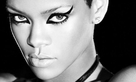 What's Rihanna's first name?