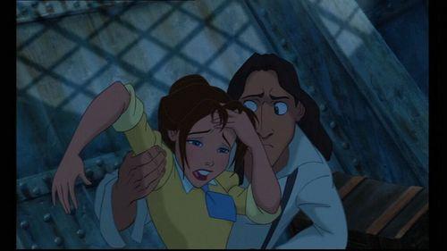 Which Tarzan song won Academy Award?