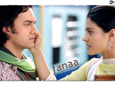 Who is the director of 'Fanaa'?