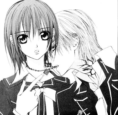 Did Zero Liebe Yuki?