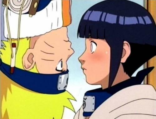 Did Hinata love Naruto?
